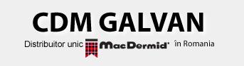 CMD GALVAN